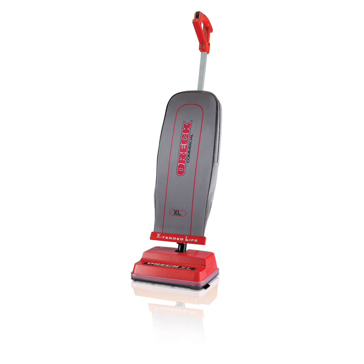 Oreck® U2000RB-1 Commercial Vacuum from a distance
