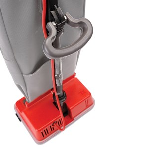 Oreck® U2000RB-1 Commercial Vacuum top view