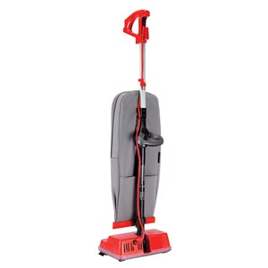 Oreck® U2000RB-1 Commercial Vacuum from behind