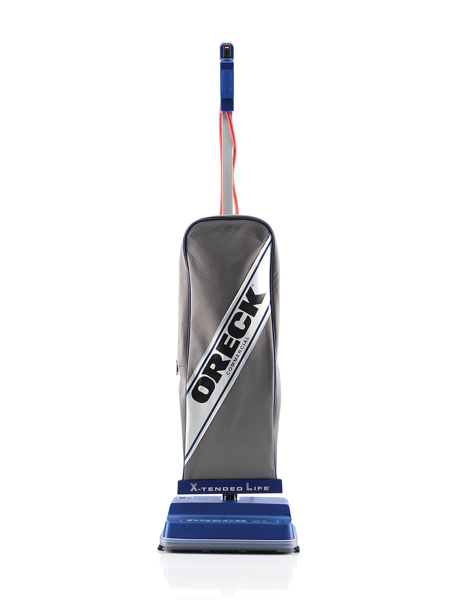 Oreck 174 Xl Commercial Upright Vacuum Oreck Commercial