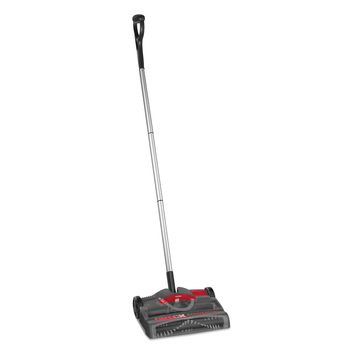Oreck 174 Commercial Rechargeable Sweeper Oreck Commercial
