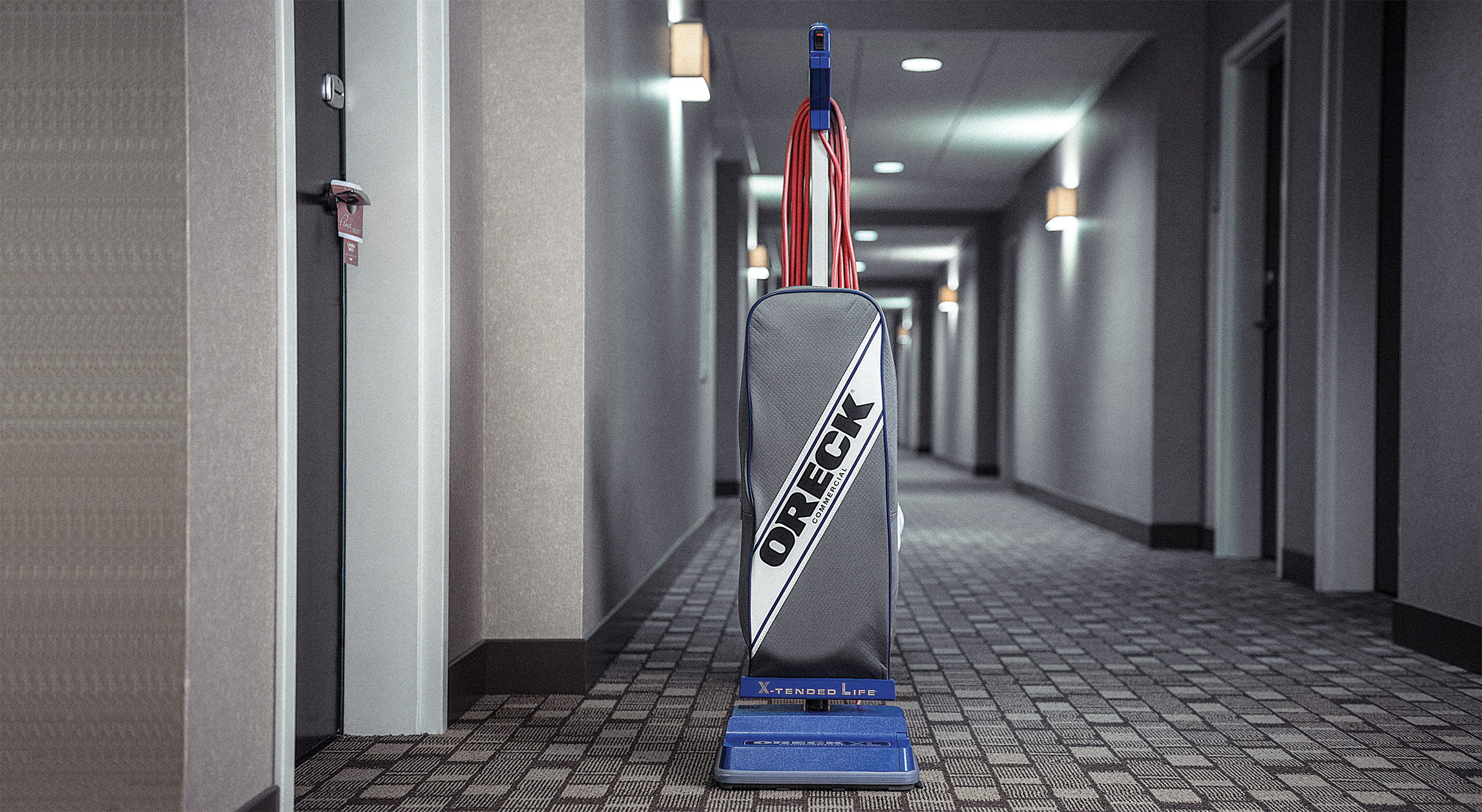 Vacuums Oreck Commercial